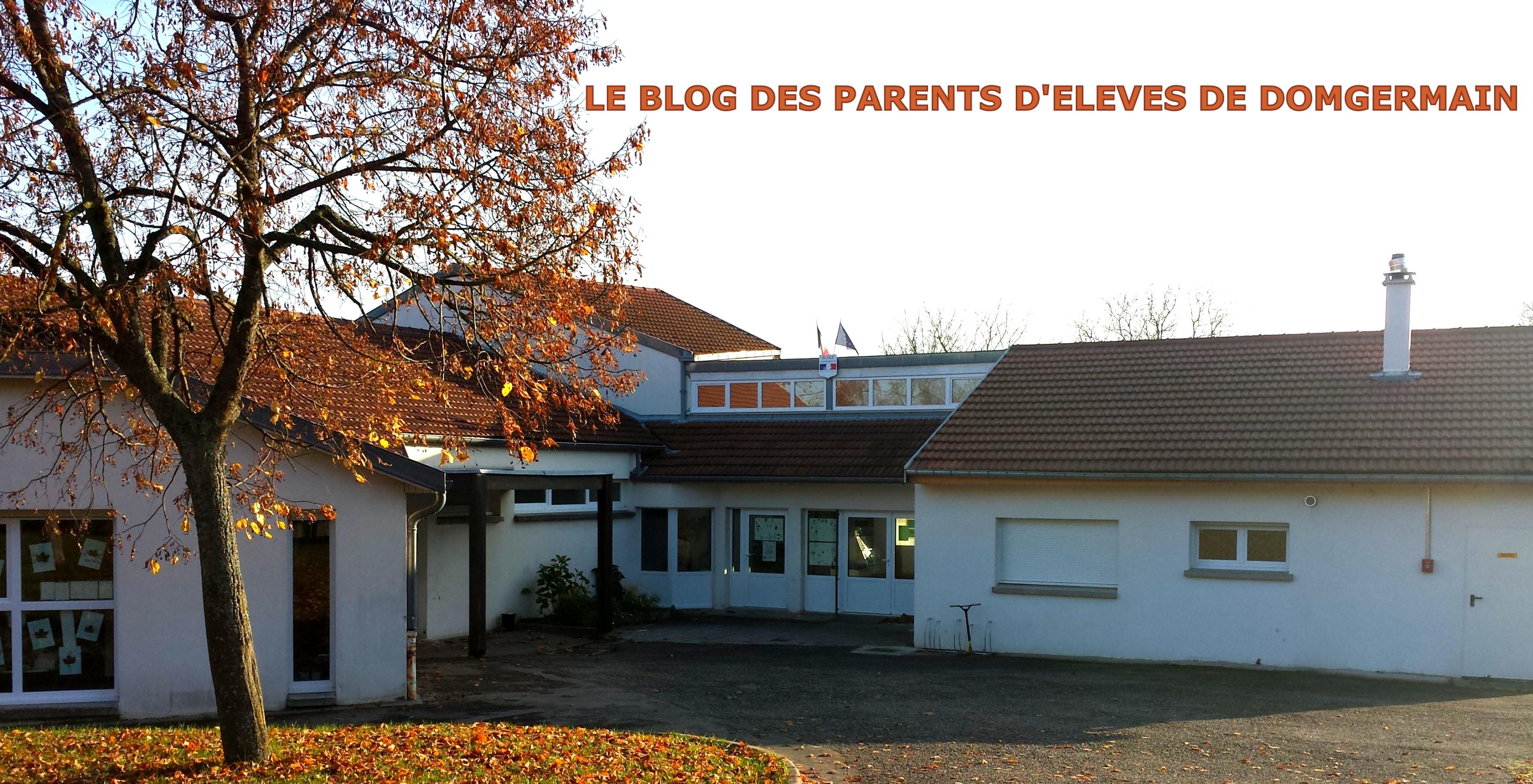 Parents d'élèves de Domgermain